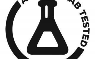 Always Lab Tested Symbol