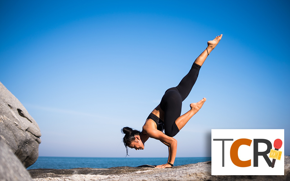 The Cannabis Report brings you the latest industry buzz every week. Ganja yoga