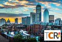 The Cannabis Report brings you the latest industry buzz every week. Boston Massachusetts