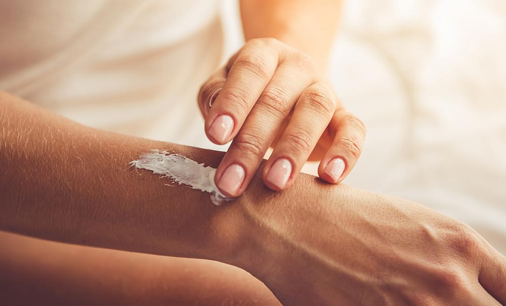 Capitol Compliance Management blog - Cannabis topicals lotion skincare medical marijuana salve