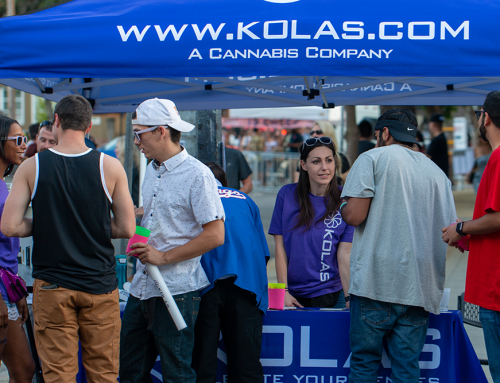 Did We See You at Midtown's Second Saturday Sacramento on September 8th?